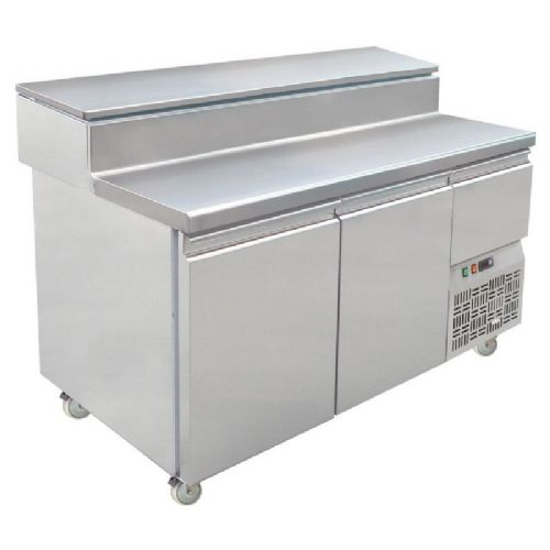 Tefcold S1-1470 Gastronorm Preparation Counter
